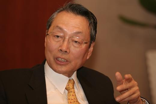 Acer founder Stan Shih -- 15-Oct-2009