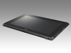 Intel IDF Beijing 2011 fujitsu-stylistic_tablet