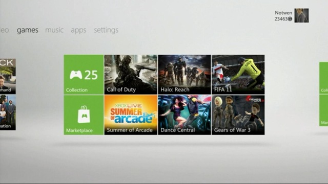 Xbox New Games