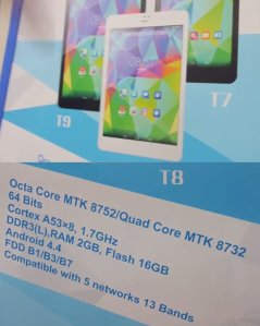 CUBE-Cool Rubik's Cube-MT8752-8732-based T7-T8-T9 range of tablets -- 11-Oct-2014
