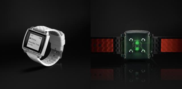 Basis Peak - The Ultimate Fitness and Sleep Tracker -- 20-Nov-2014