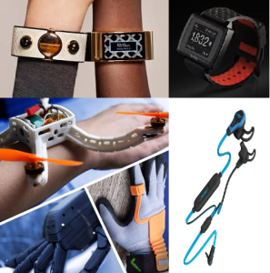 First Wearables coming out in 2014 as the result of Intel effort under the 'art of the possible in technology' approach - December-2014