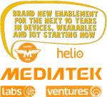 MediaTek - The Next 10 years No2 Enablement STARTING NOW